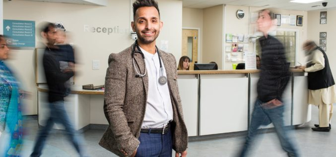 Dr Amir Khan answers your Vaccine queries and concerns