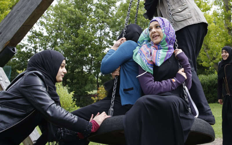 Young Muslims in the UK face enormous social mobility barriers