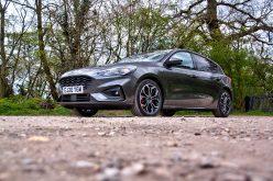 Ford Focus Mild Hybrid Review