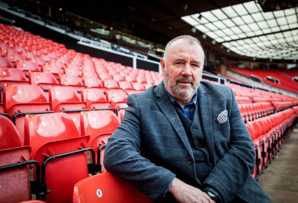 Manchester United Foundation CEO recognised in Queen's Birthday Honours list