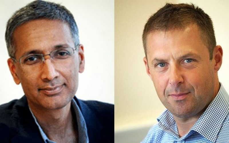 Local GP and Professor to lead national effort to improve learning disability care