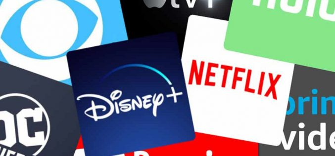 Government plans to bring streaming giants under UK regulation