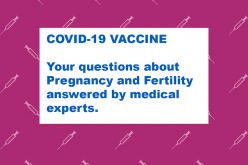 Covid-19: Your questions about pregnancy, fertility and women's health answered by medical experts