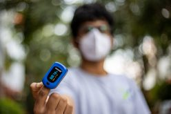 Pulse oxygen monitors work less well on darker skin, experts say
