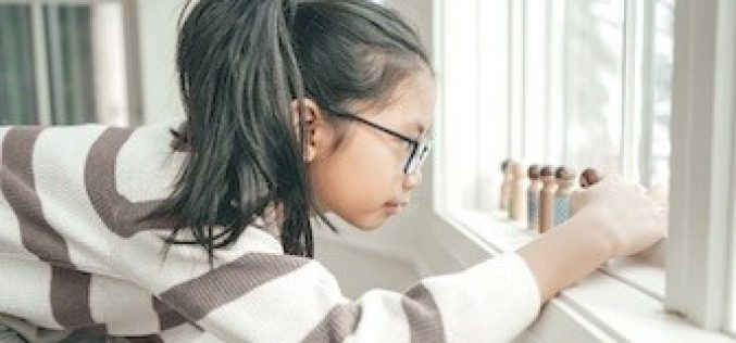 Millions of children have never had an eye test, study found