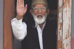 The Man Behind the Armor… Syed Ali Shah Geelani — the moving spirit of the Kashmiri freedom struggle