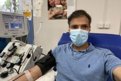 South Asian people are being asked to donate plasma