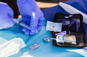 'Diabetes Tipping Point' – 1-in-10 living with diabetes by 2030, Diabetes UK warns